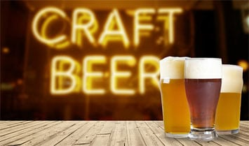 Craft beer L