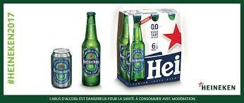 Heineken 00 L