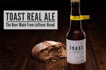Toast Ale L