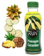 pineapple-cucumber