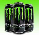 Monster-Beverage