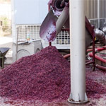 Winery-waste