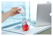 Dohler Liquid Enhancers