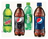 Pepsi SoftBev