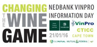 SA's wine industry urged to innovate