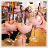 Frosé: The new toast of the UK summer
