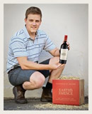 KWV's world-first wine wins global innovation award