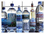 Soda loses its US crown: Americans now drink more bottled water