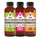 US: Kombucha market up by 41 percent