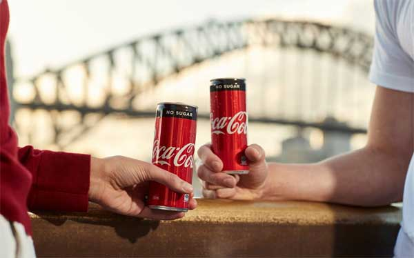New No Sugar Coke goes flat in Oz: leading retailer refuses to stock it