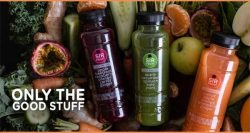 SA's Sir Fruit enters the cold pressed juice arena