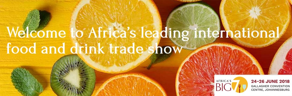 The 'so much more' promise of Africa's Big 7 expo