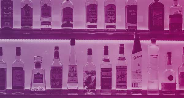 Three top trends that will shape alcoholic drinks