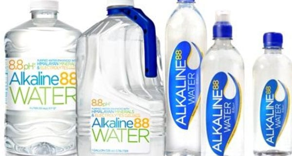 Alkaline water: hype or healthy?