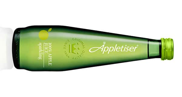 South Africa's Appletiser proves a hit in Spain