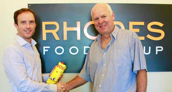 BOS powers ahead with Rhodes Food Group partnership