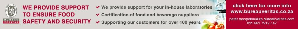 Bureau Veritas – Food Safety