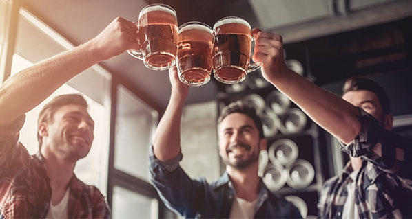 Beer has a sexism problem and it goes much deeper than chauvinistic marketing