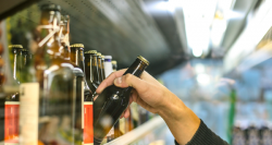 Global alcohol market not expected to rebound until 2024