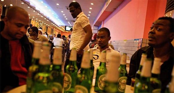 Calls for alcohol minimum unit price in SA