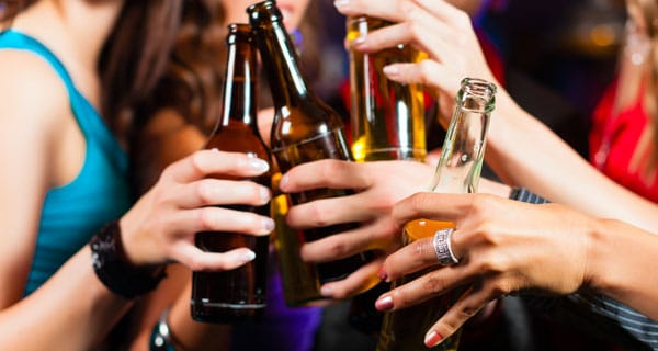 Binge-drinking is a huge problem in SA, say researchers