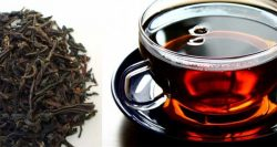 Black tea alters gut microbiome in anti-obesogenic ways