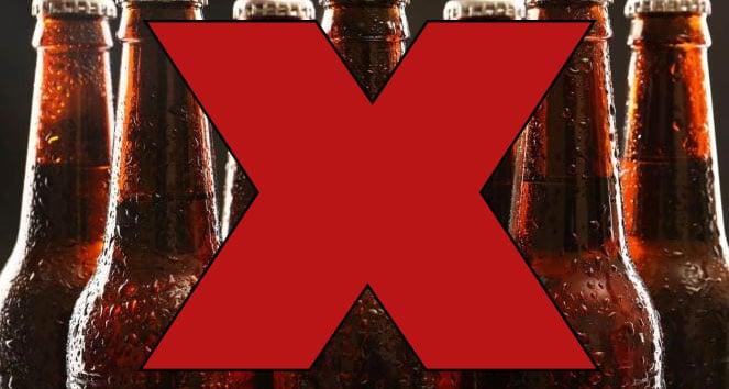 SA second liquor ban