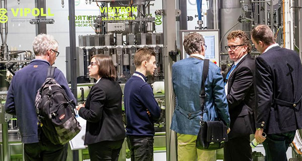 Out of Brau Beviale 2018: trends shaping the beverage industry