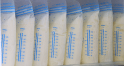 Breast milk for sale: Risks and costs