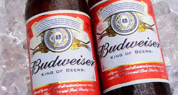 AB InBev launches Budweiser in South Africa