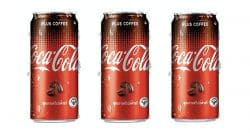 Another new Coke variant in SA