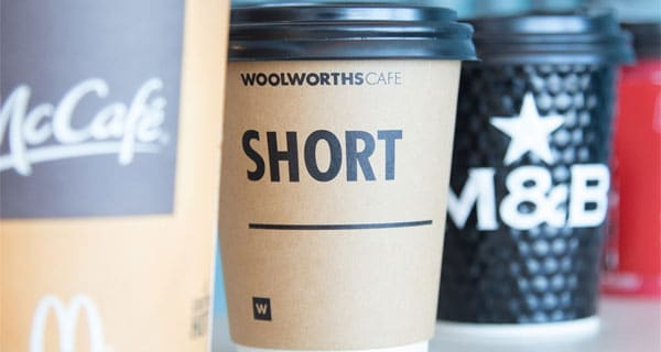 Rating SA's most popular takeout coffees — and the winner is clear
