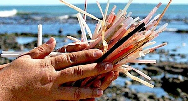 Clutching at (plastic) straws is a futile and annoying gesture