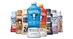 Coca-Cola takes full ownership of ultra-filtered milk Fairlife