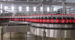 Coca-Cola's Africa bottler heading to the JSE