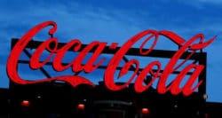 Coca-Cola's Covid-created quarterly sales slump