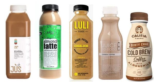 Coffee trends: Iced coffee accounts for one in five global coffee launches