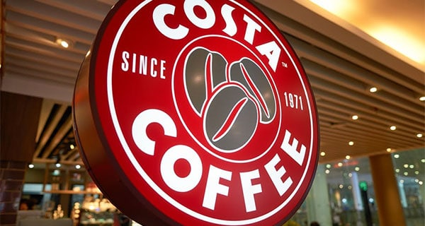 Why did Coca-Cola pay so much for Costa Coffee?