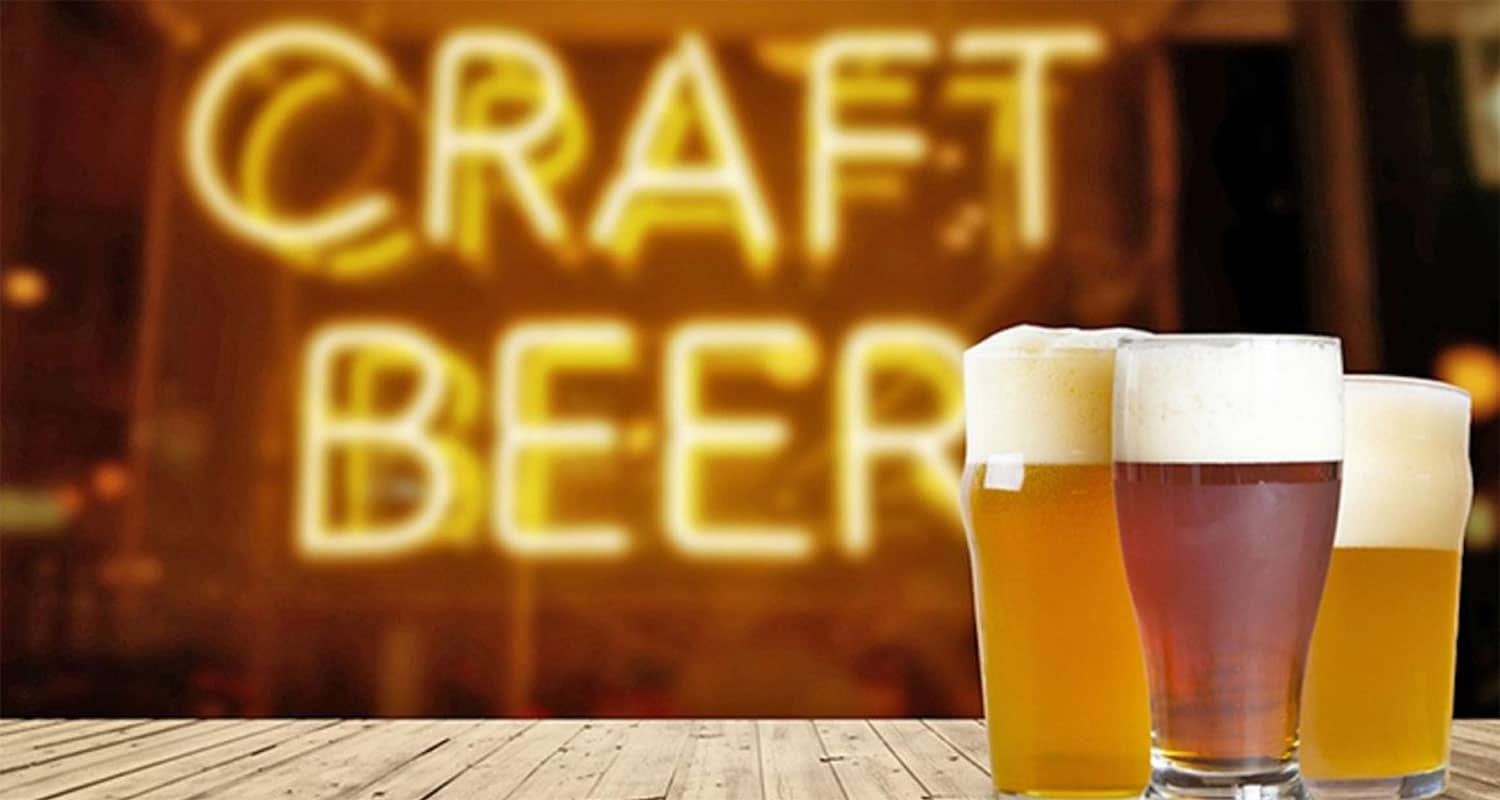 Craft beer going corporate: sell out or survive?