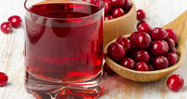 Big Cranberry Juice: We can stop UTIs. Science: Maybe.
