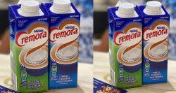 Introducing Nestlé Cremora liquid creamer