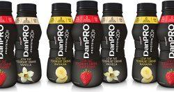 Danone brings protein-powered yoghurt to SA