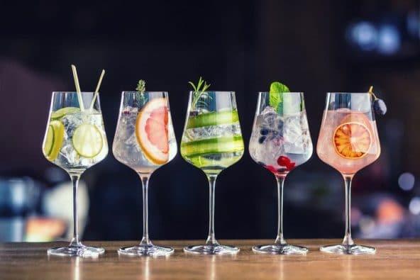 Drinks Trends & Marketing