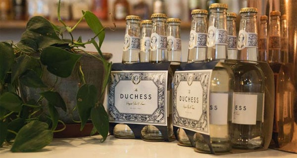 The Duchess: the hit success that is SA's virgin G&T