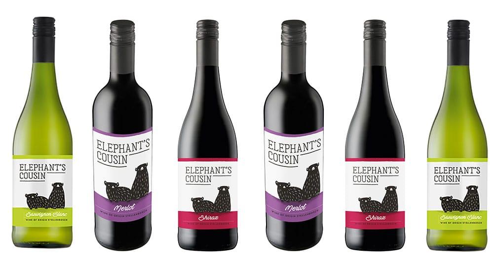Shoprite & Checkers aid struggling local wine industry