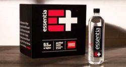 Nestlé acquires Essentia, expands in premium functional water