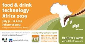 FDT Africa 2019
