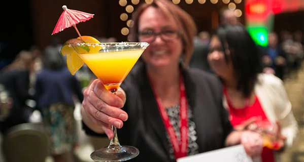 Beverage flavour insights from Flavorcon 2017
