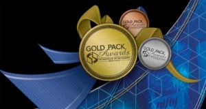 Gold Pack Awards