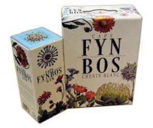 Fynbos Wine